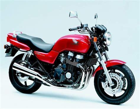 Model Cb by Honda Cb 750f2