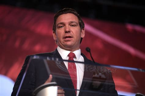 New numbers show Ron DeSantis approval ratings continue to ...