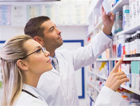 Pharmacist Duties by Health Occupations Pharmacy Technician