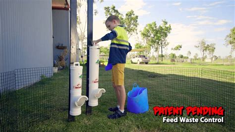 Chicken Feeders Nz by Dine A Chook New Australian Made Chicken Feeders And