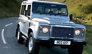 Nouveau Land Rover Defender : cote argus defender land rover cote auto gratuite ~ Medecine-chirurgie-esthetiques.com Avis de Voitures
