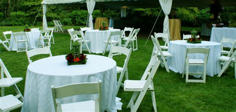 macomb county rental tent rentals chairs