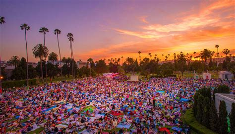 Cinespia 2019 Is Almost Here