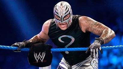 Mysterio Rey Wwe Wallpapers Smackdown