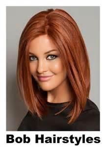 Medium Bob Hairstyles for Fine Hair