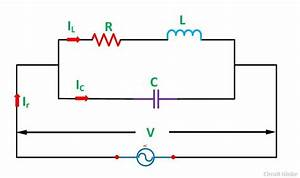 What Is Parallel Resonance  Effect Of Frequency  U0026 Phasor Diagram