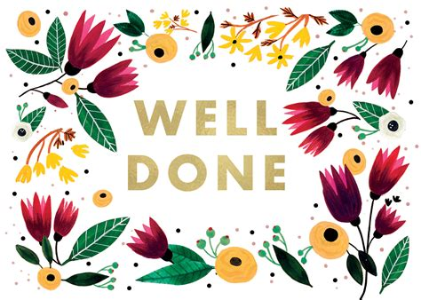 Well Done Images Well Done Free Congratulations Card Greetings Island