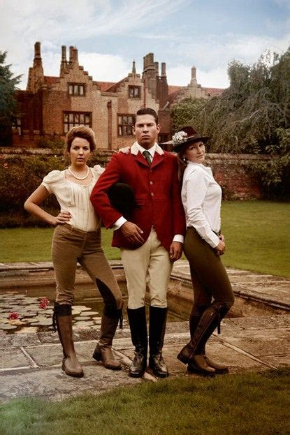 lording   essexs finest show downton