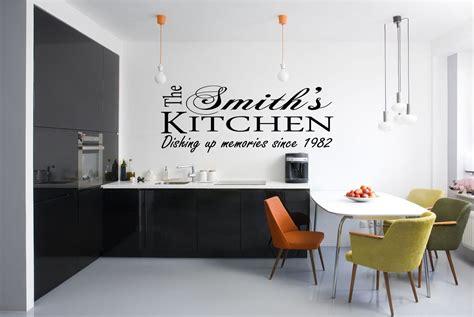 vinilos decorativos  la cocina