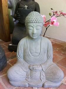 Buddha Figur Bedeutung : buddha statuen mehr als nur dekoration ~ Buech-reservation.com Haus und Dekorationen