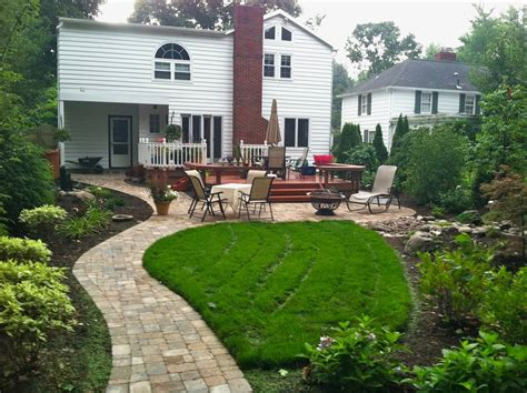 landscape design installation services landscaping ideas