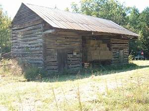 soldrustic hand hewn oak log barn for sale nc 27127 With barnwood for sale nc