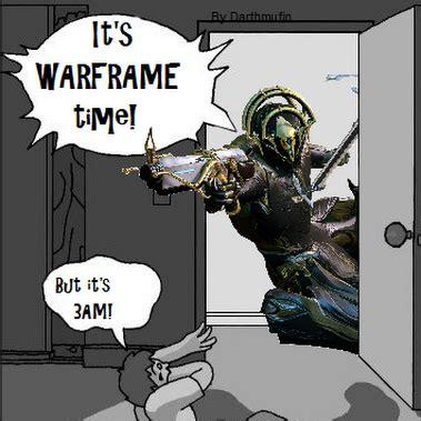 Warframe Memes - funny warframe meme bruh lotus grineer
