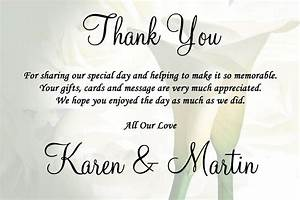 wedding thank you quotes quotesgram With thanks for wedding invitation quotes