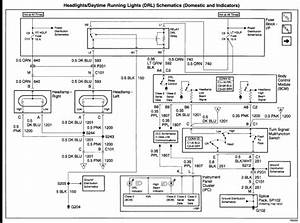 2001 Chevy Cavalier Radio Wiring Diagram