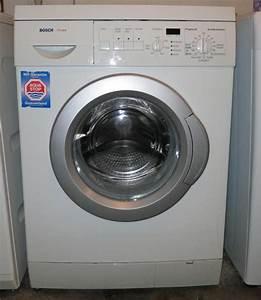 Waschmaschine Bosch Maxx : bast kleinanzeigen waschmaschinen trockner ~ Michelbontemps.com Haus und Dekorationen