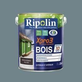 ripolin xpro3 bois gris bleu pas cher en ligne With delightful gris bleu peinture 3 fp bois