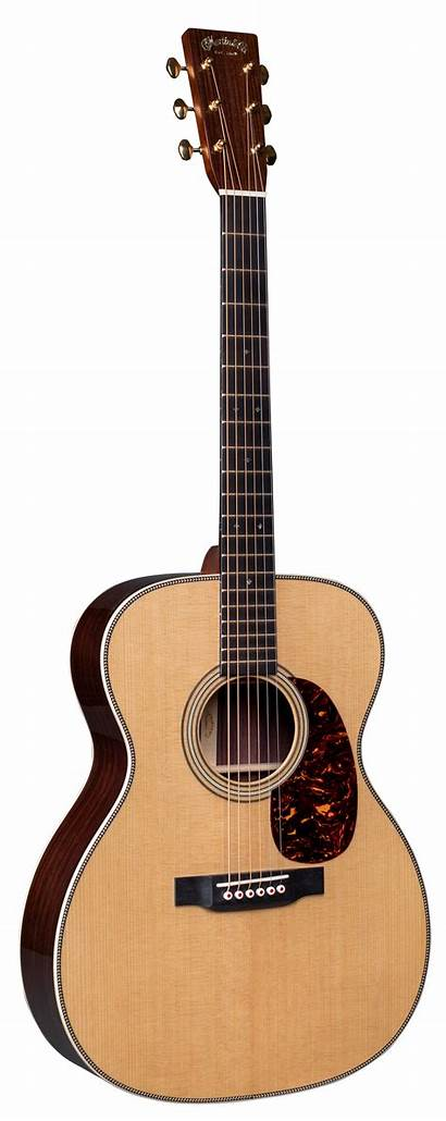 Martin 000 28 Modern Deluxe Guitar Guitars