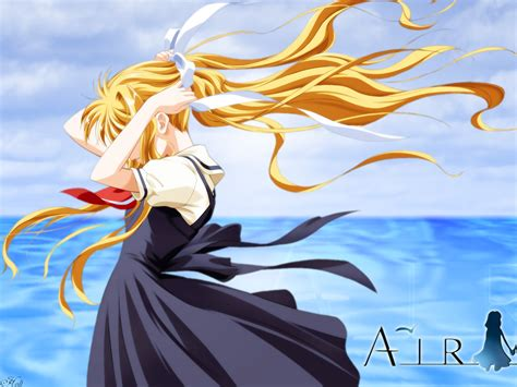 Air Anime Wallpaper - air computer wallpapers desktop backgrounds 1280x960