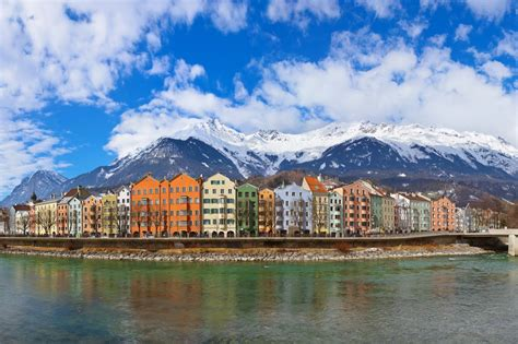 How To Spend 24 Hours In Innsbruck | Eurail Blog