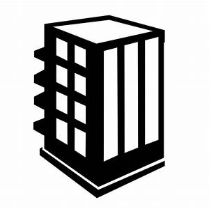 office building icon – Free Icons Download