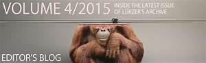 Lürzer's Archive - Introducing Lürzer's Archive Vol. 4/2015