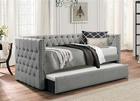 daybed vs sofa bed sofa trundle beds sofa bed brooklyn trundle santambrogio