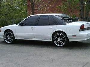 Diagram 1996 Oldsmobile Cutlass Supreme