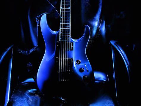 dark blue guitar guitarras pinterest guitars