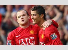 Cristiano Ronaldo may make Man Utd return for Wayne Rooney