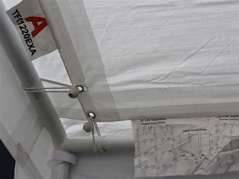 king canopy    expandable  frame canopy
