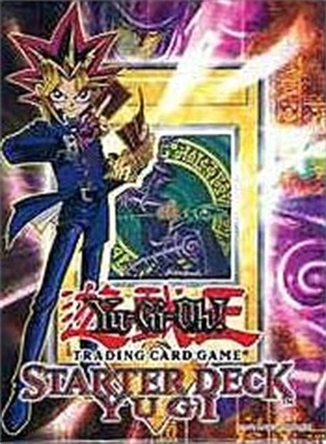 Original Yugioh Starter Deck List by Pojo S Yu Gi Oh Yugioh Legend Of Blue Eye Card Spoiler