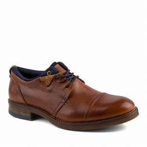 Chaussure De Ville Homme Marron : chaussures de ville cuir marron homme orlando prix d griff ~ Nature-et-papiers.com Idées de Décoration