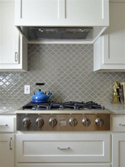 houzz kitchen tile backsplash arabesque tile backsplash houzz