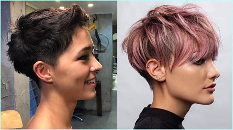 #nothingbutpixies 😍 12 Amazing Pixie Haircuts For Women