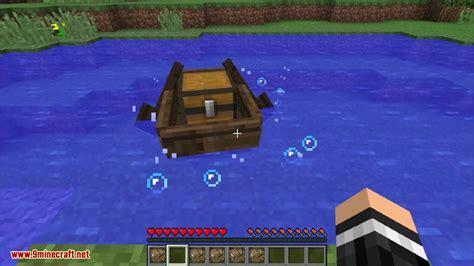 Boat Mod Minecraft 1 11 2 by Minecraft Storage Boats Mod 1 12 2 1 11 2 Travel Around