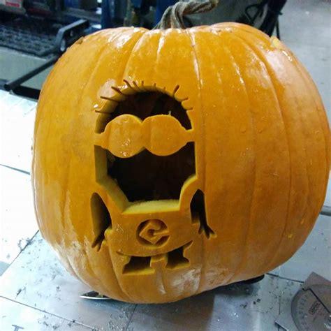 halloween spirit carve  pumpkin   cnc machine
