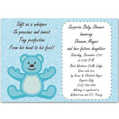 Cheap Baby Shower Invitations by Cheap Baby Shower Invitations 049