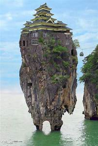 Strange Houses, Weird Houses,from Around the World ...