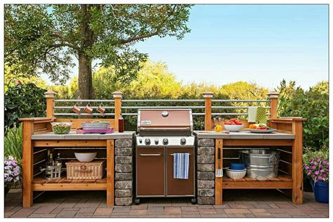 outdoor cooking station ideas grill station outdoor cooking snacks pinterest grill station grilling and backyard