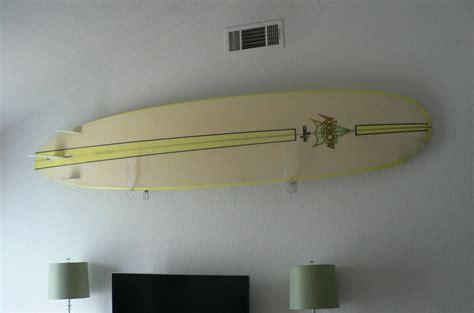 wall mounted surfboard rack clear acrylic surfboard wall rack storeyourboard