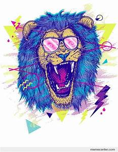 Related Keywords & Suggestions for hipster lion