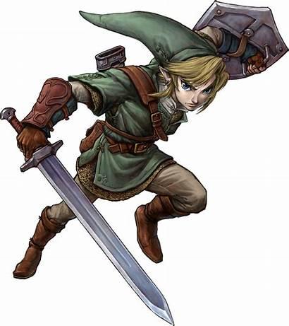 Zelda Twilight Princess Link Legend Pngkey