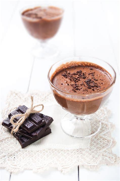 cuisine chocolat recette la mousse au chocolat cuisine et vins de