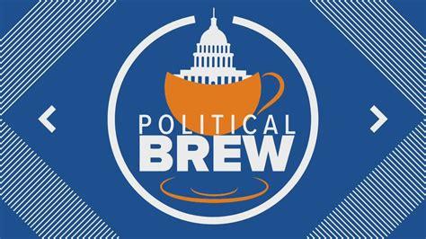 Political Brew: May 24, 2020 | wltx.com