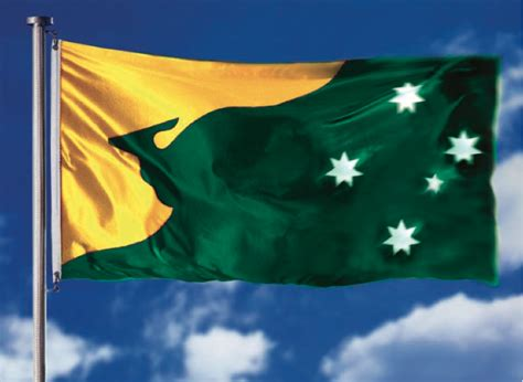 australian colors newaustralianflag the new australian flag