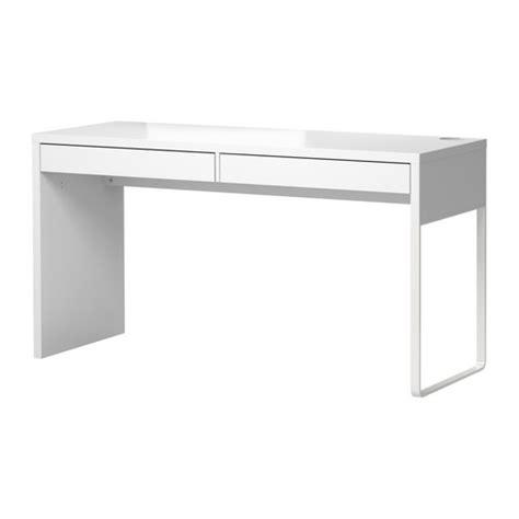 les de bureau ikea micke bureau blanc ikea