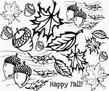 Coloring Fall Pages Printable Autumn Leaves Adults Happy Crayola Braces Sheets Leaf Unique Rocks Getcolorings Inspired Inspirational Divyajanani Birijus Collegesportsmatchups sketch template