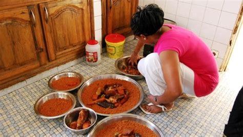 cuisine tv mon chef bien aimé mon cours de cuisine au sénégal blogue de geneviève o