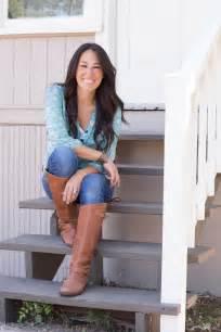 Joanna Gaines HGTV